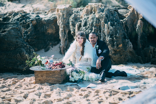 boho beach wedding ideas0029 Bohemian Beach Wedding Ideas
