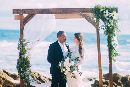 boho beach wedding ideas0038 Bohemian Beach Wedding Ideas