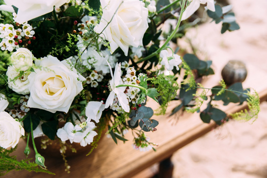 boho beach wedding ideas0055 Bohemian Beach Wedding Ideas