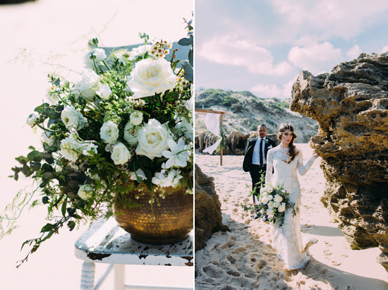 boho beach wedding ideas0079 Bohemian Beach Wedding Ideas