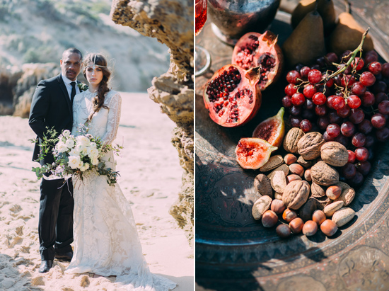 boho beach wedding ideas0081 Bohemian Beach Wedding Ideas