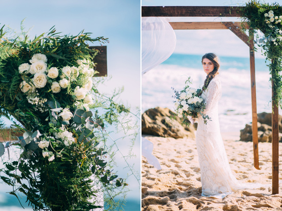boho beach wedding ideas0082 Bohemian Beach Wedding Ideas