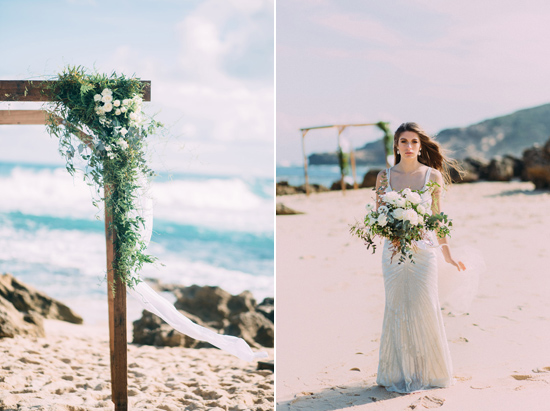 boho beach wedding ideas0087 Bohemian Beach Wedding Ideas