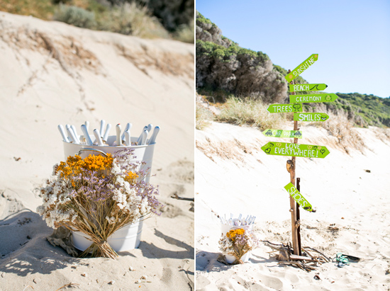 bright casual beach wedding0007 Aline and Mats Bright Casual Beach Wedding
