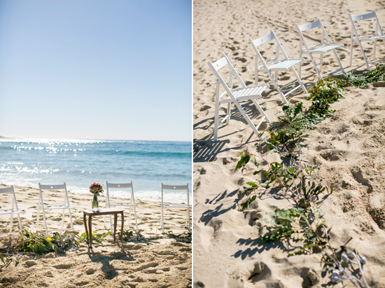 bright casual beach wedding0010 Aline and Mats Bright Casual Beach Wedding