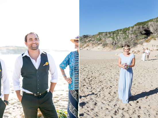 bright casual beach wedding0020 Aline and Mats Bright Casual Beach Wedding