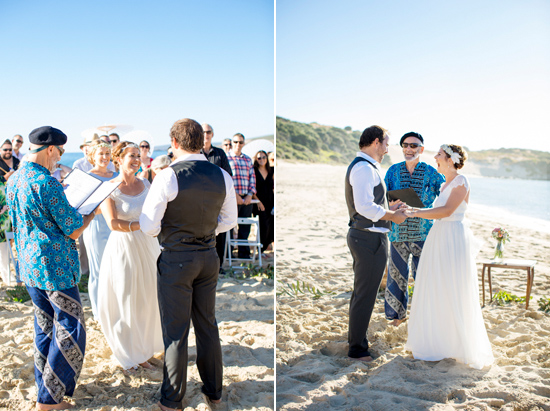 bright casual beach wedding0029 Aline and Mats Bright Casual Beach Wedding