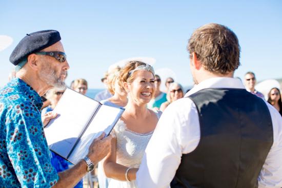 bright casual beach wedding0030