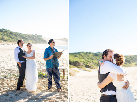 bright casual beach wedding0033 Aline and Mats Bright Casual Beach Wedding