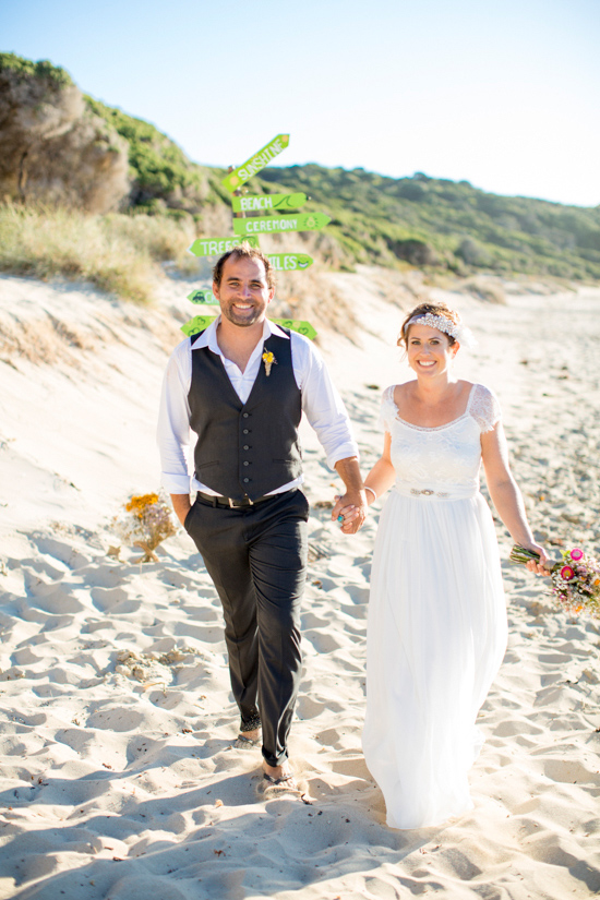 bright casual beach wedding0039 Aline and Mats Bright Casual Beach Wedding