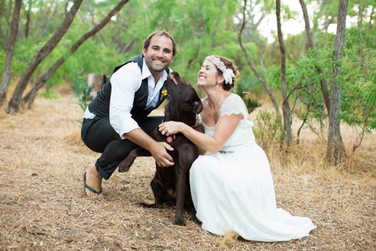bright casual beach wedding0043