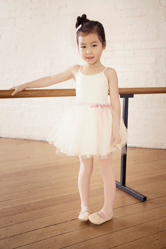 collette dinnigan flowergirl dresses0002 Collette Dinnigan for The Australian Ballet Flowergirl Dresses