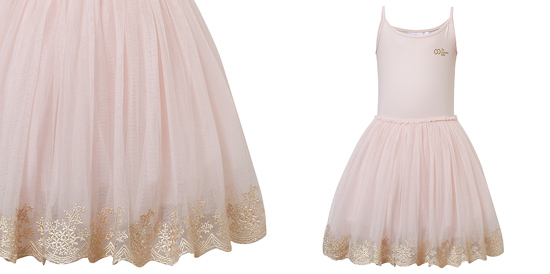 collette dinnigan flowergirl dresses0010 Collette Dinnigan for The Australian Ballet Flowergirl Dresses