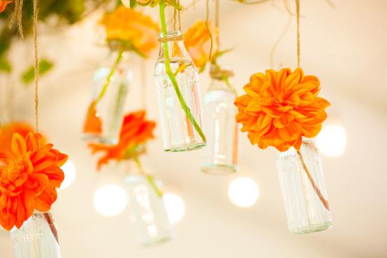 colourful farm wedding0047 Cyn & Daves Bright Farm Wedding