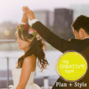 The Creative Type Bride banner