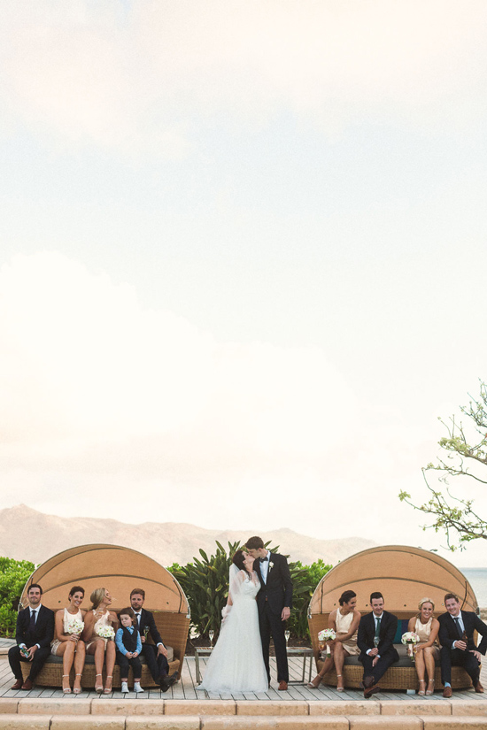 elegant hayman island wedding0052 Ash & James Elegant Hayman Island Wedding