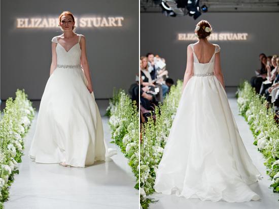 elizabeth stuart bridal gowns0003 Elizabeth Stuart Wedding Gowns Fall 2014