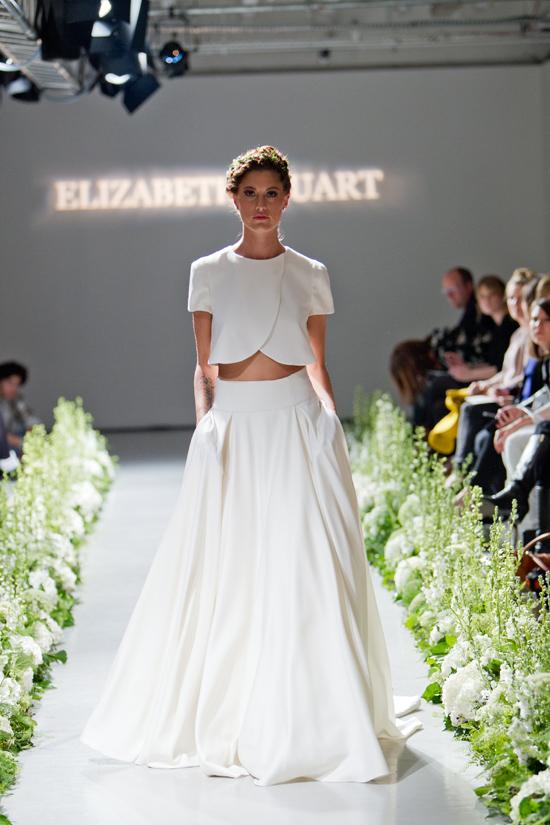 elizabeth stuart bridal gowns0010 Elizabeth Stuart Wedding Gowns Fall 2014
