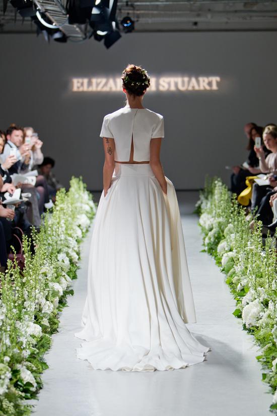 elizabeth stuart bridal gowns0011 Elizabeth Stuart Wedding Gowns Fall 2014