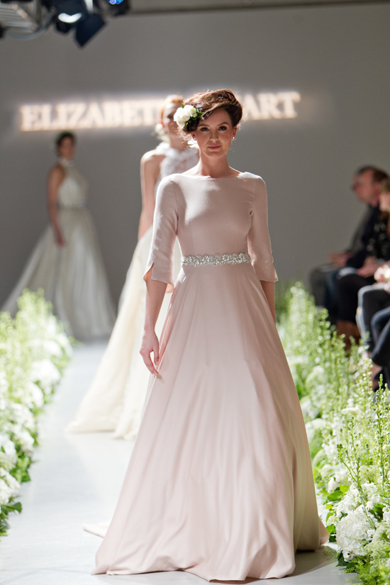 elizabeth stuart bridal gowns0018 Elizabeth Stuart Wedding Gowns Fall 2014
