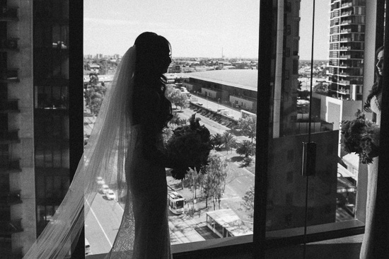 glam rooftop wedding0018