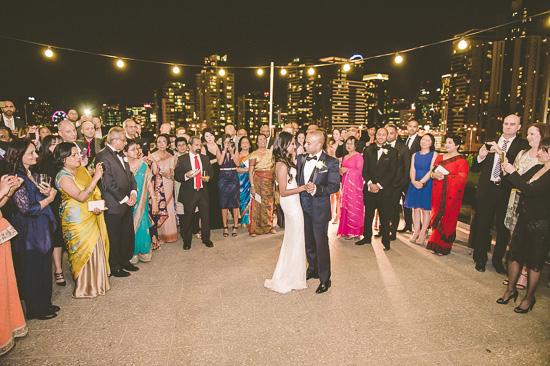 glam rooftop wedding0063