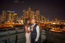 glam rooftop wedding0067