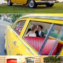 holden wedding cars