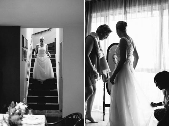 modern classic wedding0005 Marayka and James Modern Classic Wedding