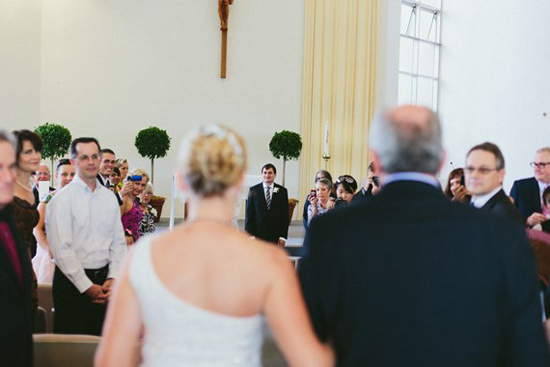 modern classic wedding0031 Marayka and James Modern Classic Wedding