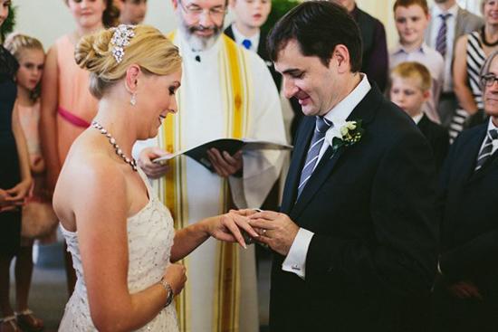 modern classic wedding0033 Marayka and James Modern Classic Wedding