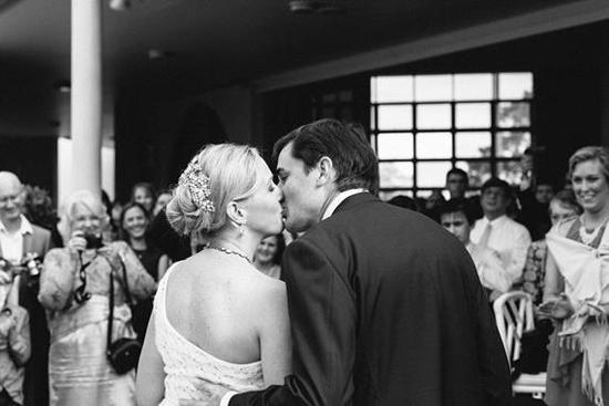 modern classic wedding0046 Marayka and James Modern Classic Wedding