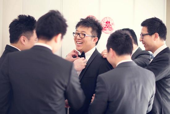 modern fairytale wedding0005