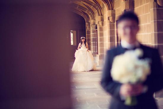 modern fairytale wedding0009