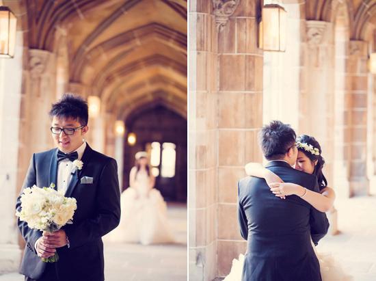 modern fairytale wedding0011 Ivon and Jeffreys Modern Fairytale Wedding