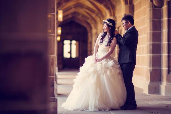 modern fairytale wedding0013 Ivon and Jeffreys Modern Fairytale Wedding