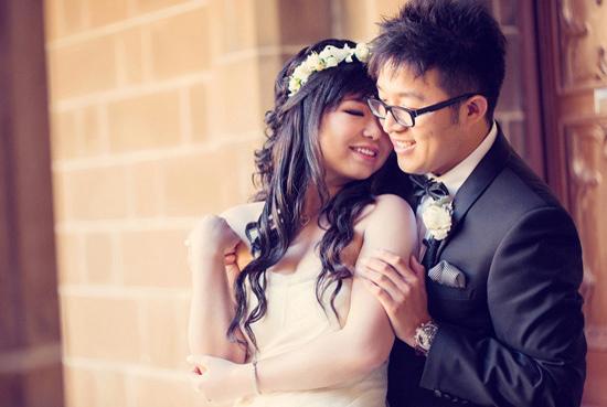 modern fairytale wedding0014