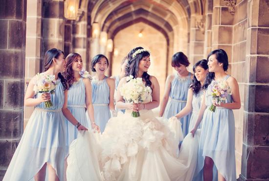 modern fairytale wedding0015 Ivon and Jeffreys Modern Fairytale Wedding