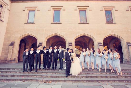 modern fairytale wedding0017