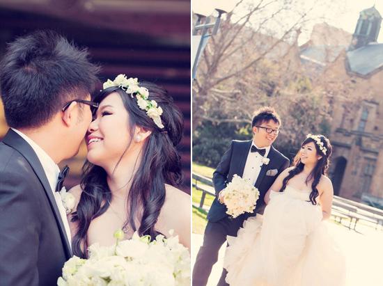 modern fairytale wedding0020 Ivon and Jeffreys Modern Fairytale Wedding