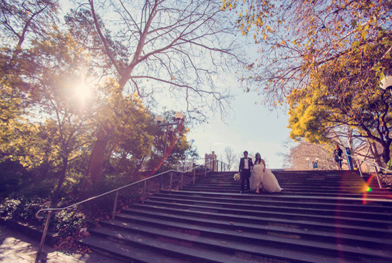 modern fairytale wedding0022 Ivon and Jeffreys Modern Fairytale Wedding