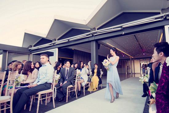 modern fairytale wedding0027 Ivon and Jeffreys Modern Fairytale Wedding