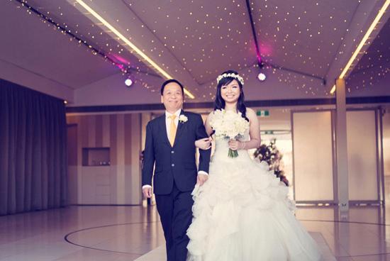 modern fairytale wedding0028