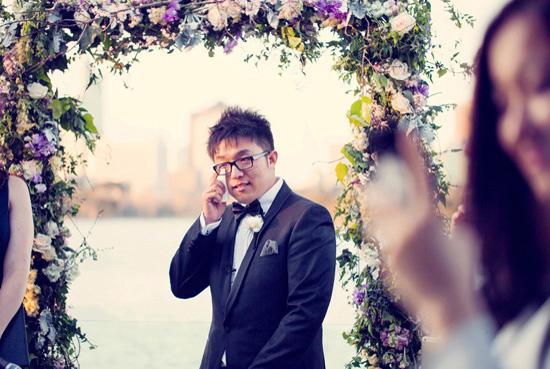 modern fairytale wedding0029 Ivon and Jeffreys Modern Fairytale Wedding