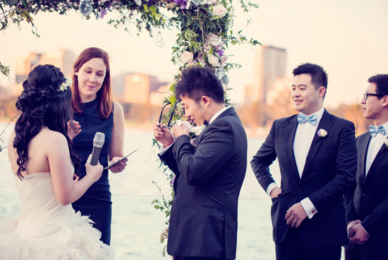 modern fairytale wedding0034