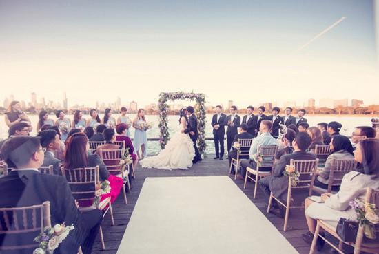 modern fairytale wedding0037 Ivon and Jeffreys Modern Fairytale Wedding