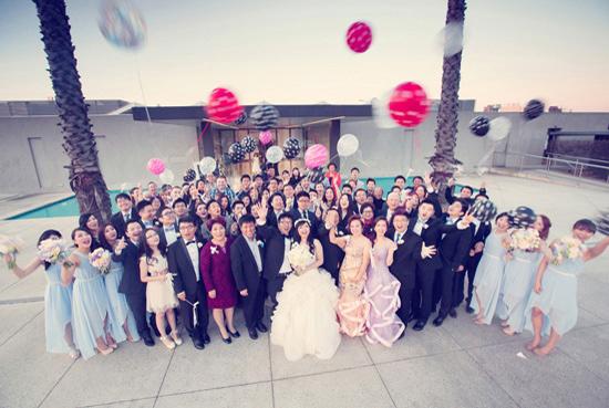 modern fairytale wedding0038