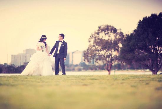 modern fairytale wedding0039