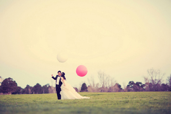 modern fairytale wedding0040 Ivon and Jeffreys Modern Fairytale Wedding