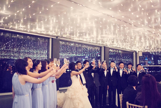 modern fairytale wedding0047 Ivon and Jeffreys Modern Fairytale Wedding